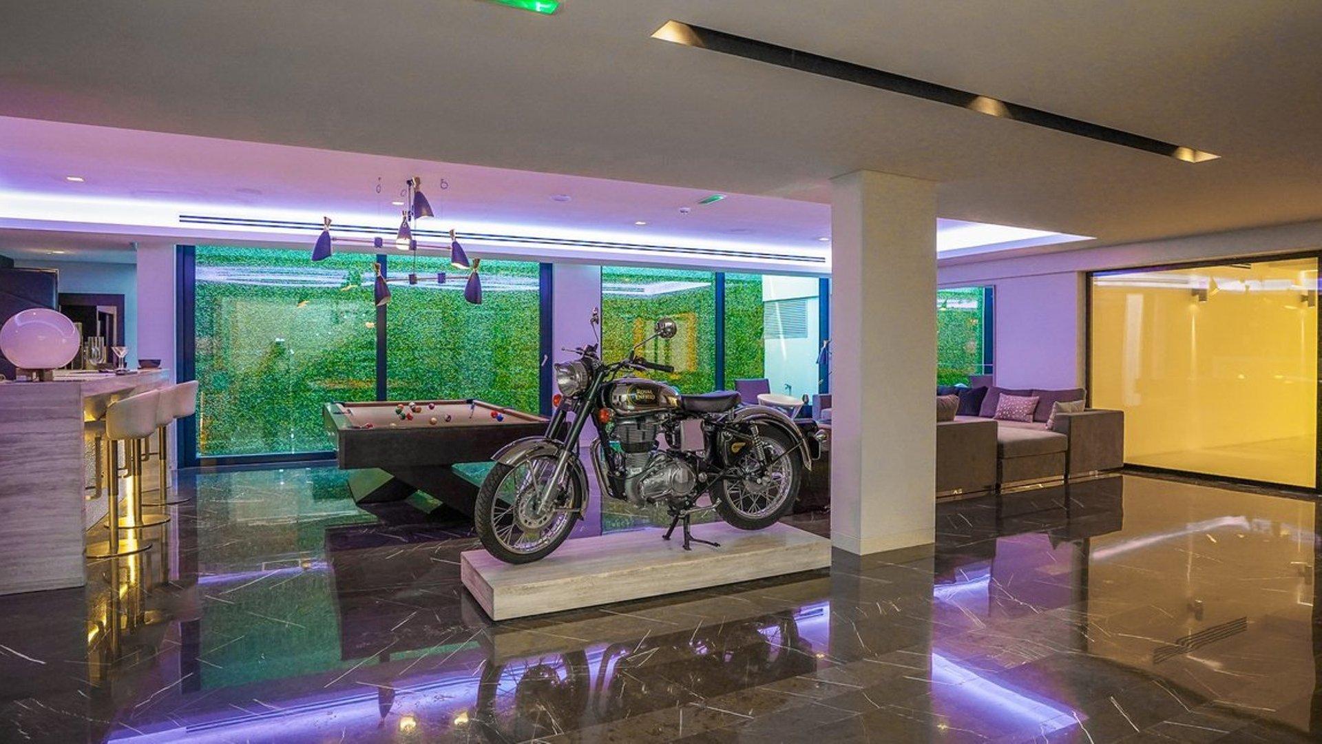 Villa en venta en Dubai, EAU, 6 dormitorios, 1117 m2, № 24250 – foto 3