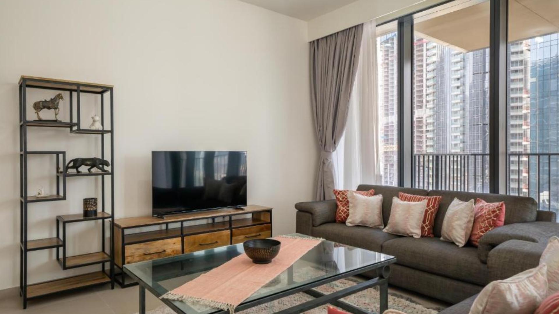 Apartamento en venta en Dubai, EAU, 1 dormitorio, 74 m2, № 24396 – foto 3