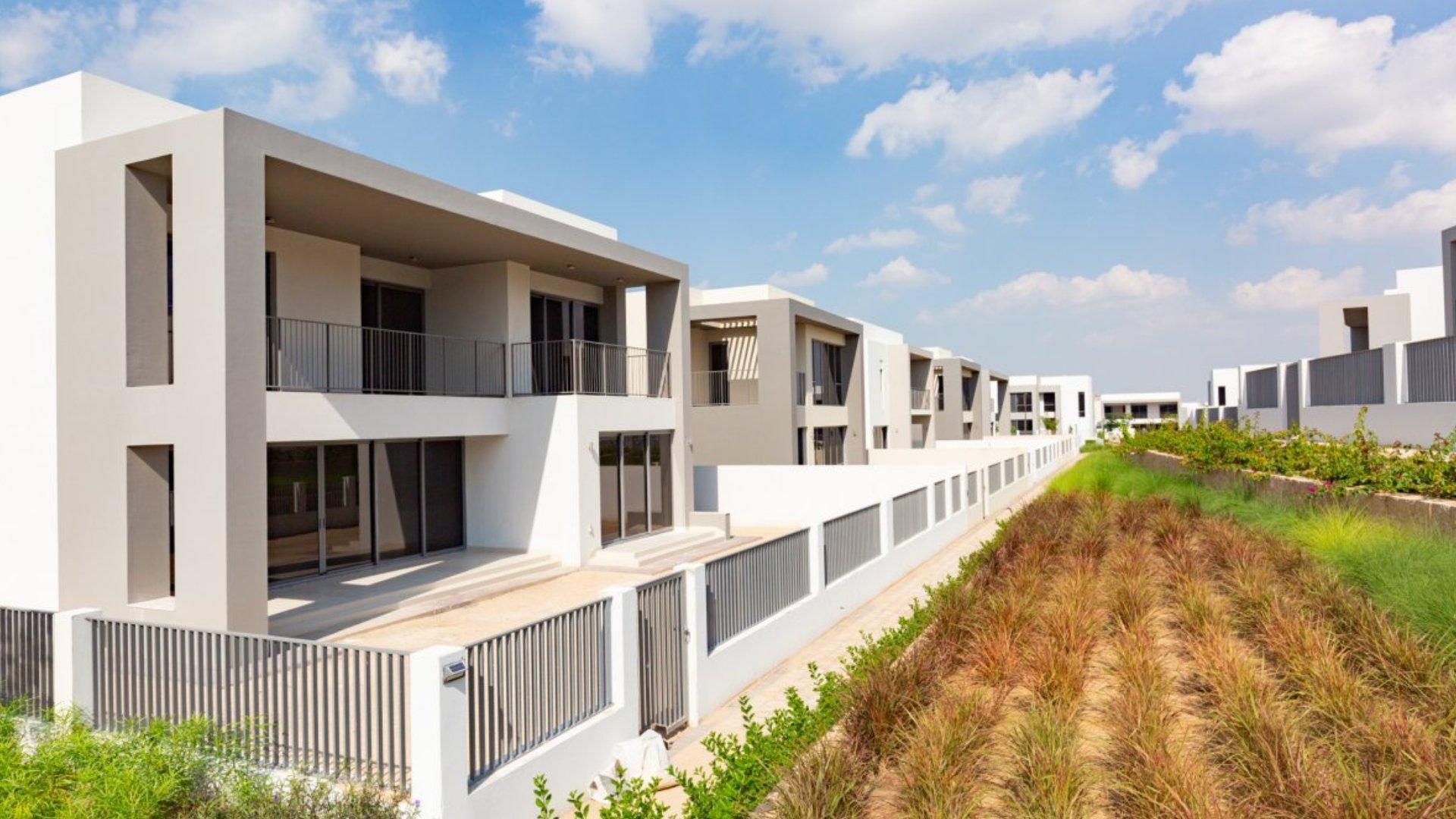 Villa en venta en Dubai, EAU, 3 dormitorios, 288 m2, № 24341 – foto 5