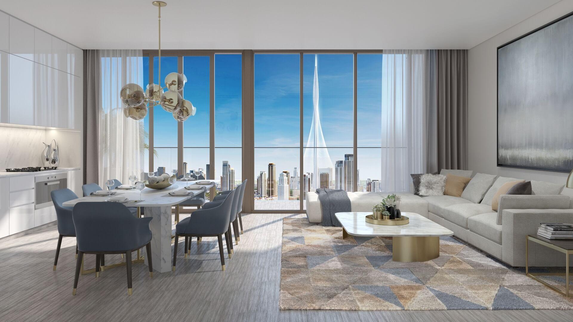 Apartamento en venta en Dubai, EAU, 2 dormitorios, 102 m2, № 24565 – foto 1
