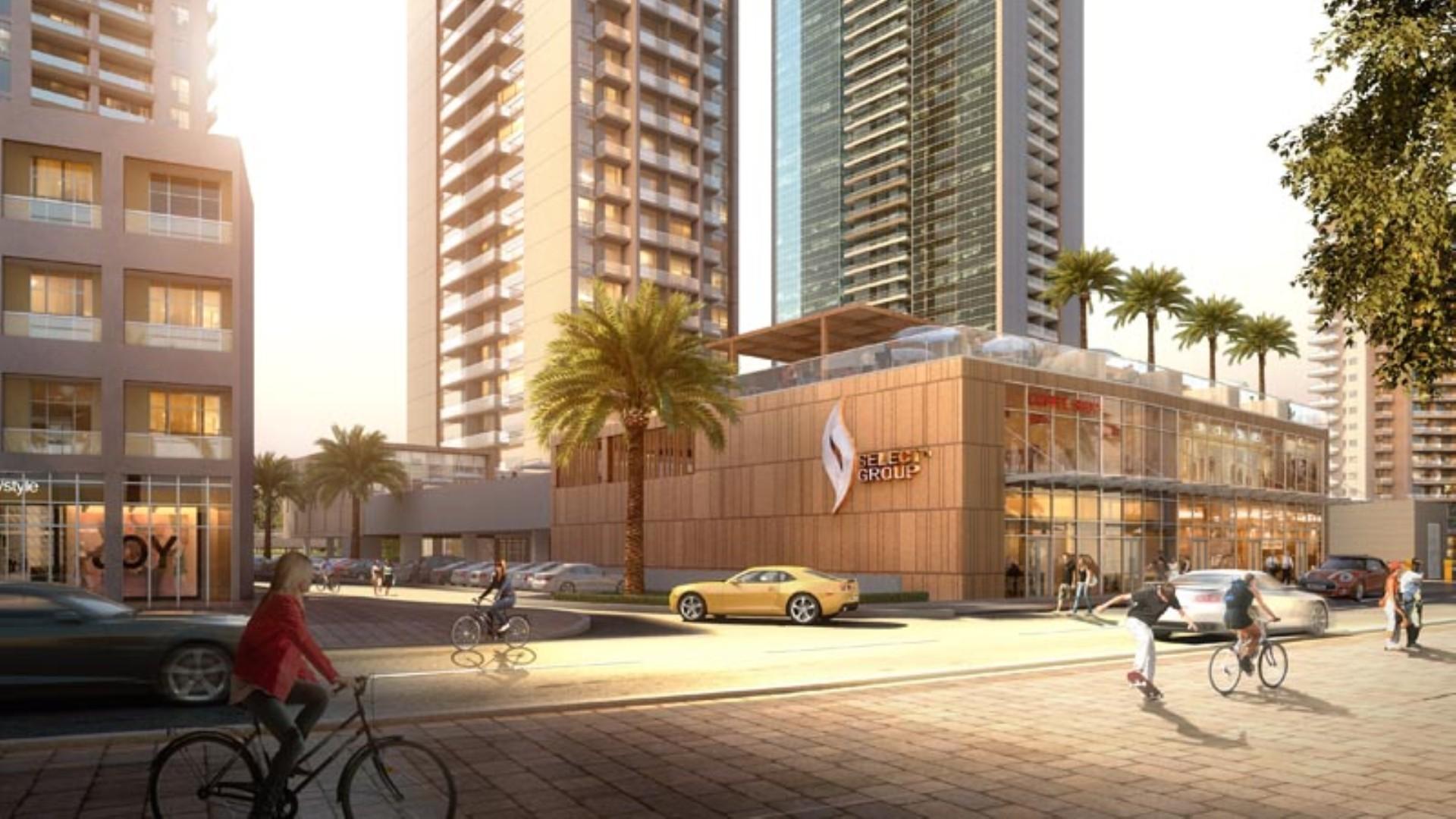 STUDIO ONE, Dubai Marina, EAU – foto 2