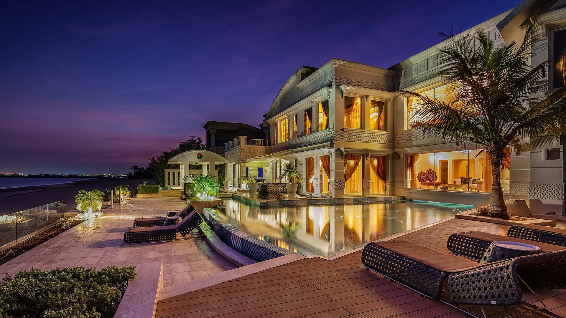 SIGNATURE VILLAS, Palm Jumeirah, Dubai, EAU – foto 1