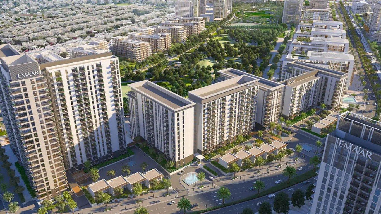 PARK RIDGE, Dubai Hills Estate, EAU – foto 6