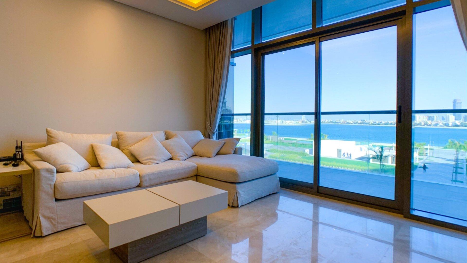 Apartamento en venta en Dubai, EAU, 1 dormitorio, 126 m2, № 24478 – foto 1