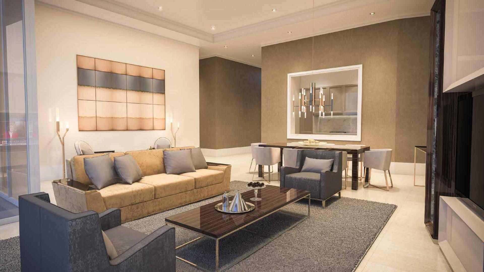 Apartamento en venta en Dubai, EAU, 5 dormitorios, 693 m2, № 24345 – foto 1