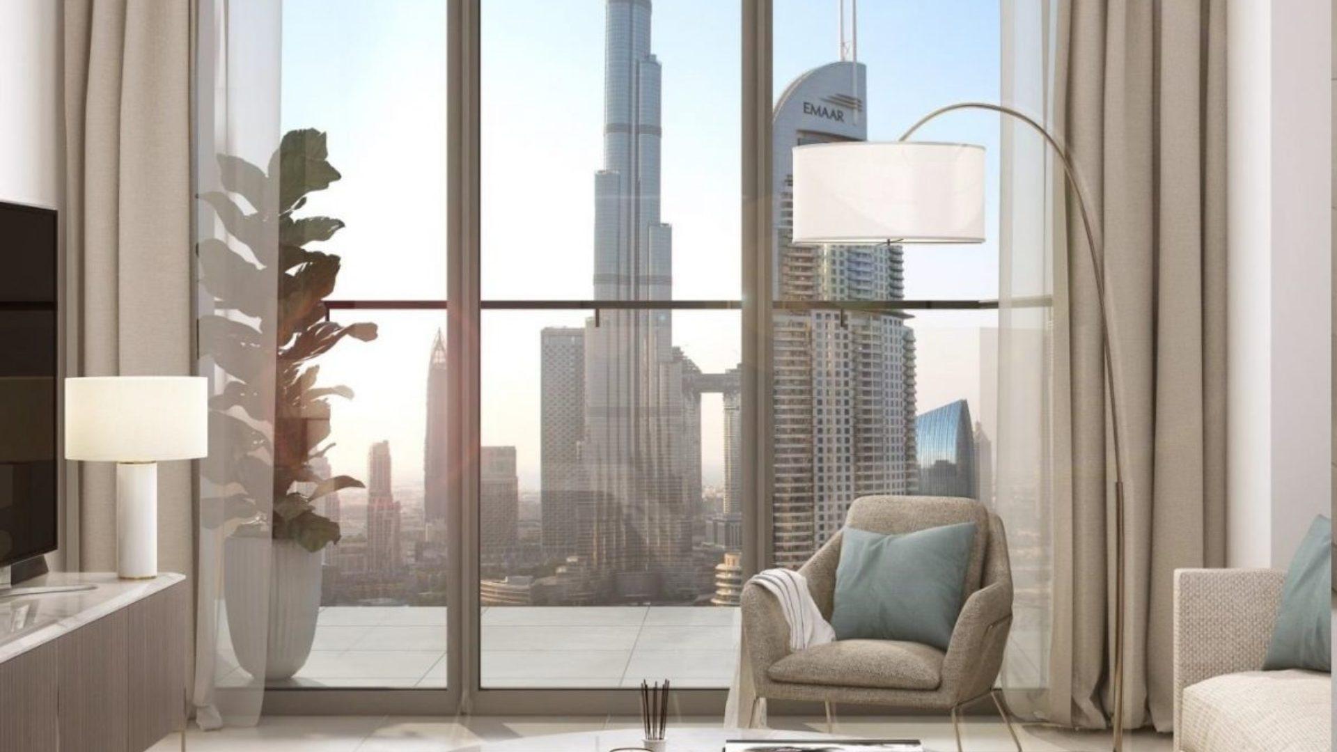 Apartamento en venta en Dubai, EAU, 2 dormitorios, 100 m2, № 24346 – foto 5