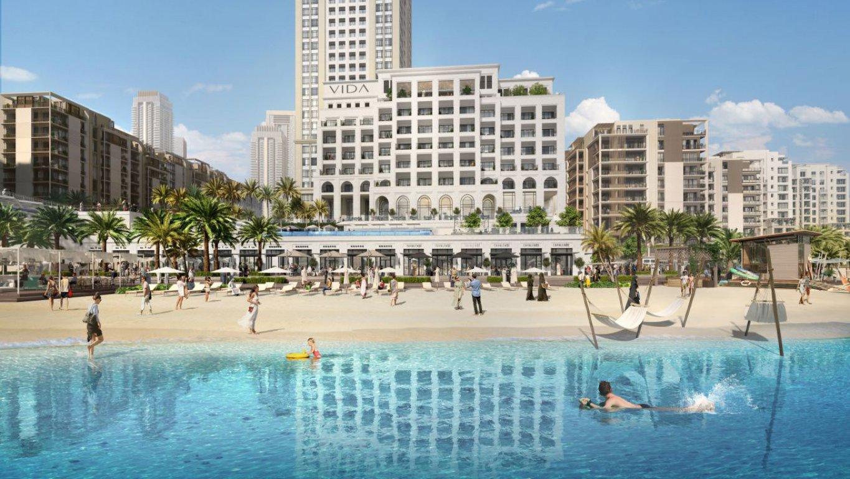 Apartamento en venta en Dubai, EAU, 1 dormitorio, 64.57 m2, № 24263 – foto 4