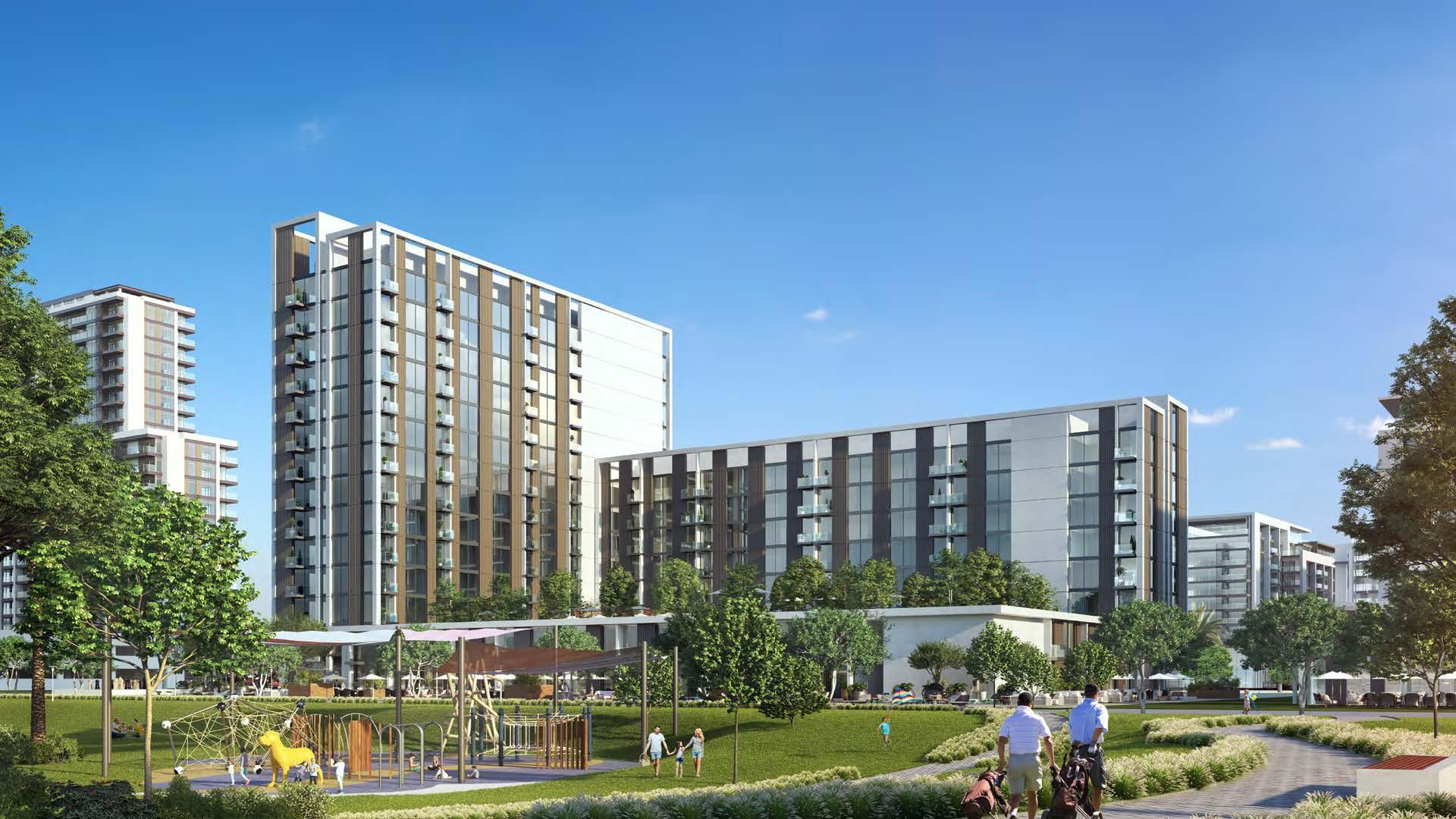 Apartamento en venta en Dubai, EAU, 2 dormitorios, 69 m2, № 24382 – foto 4