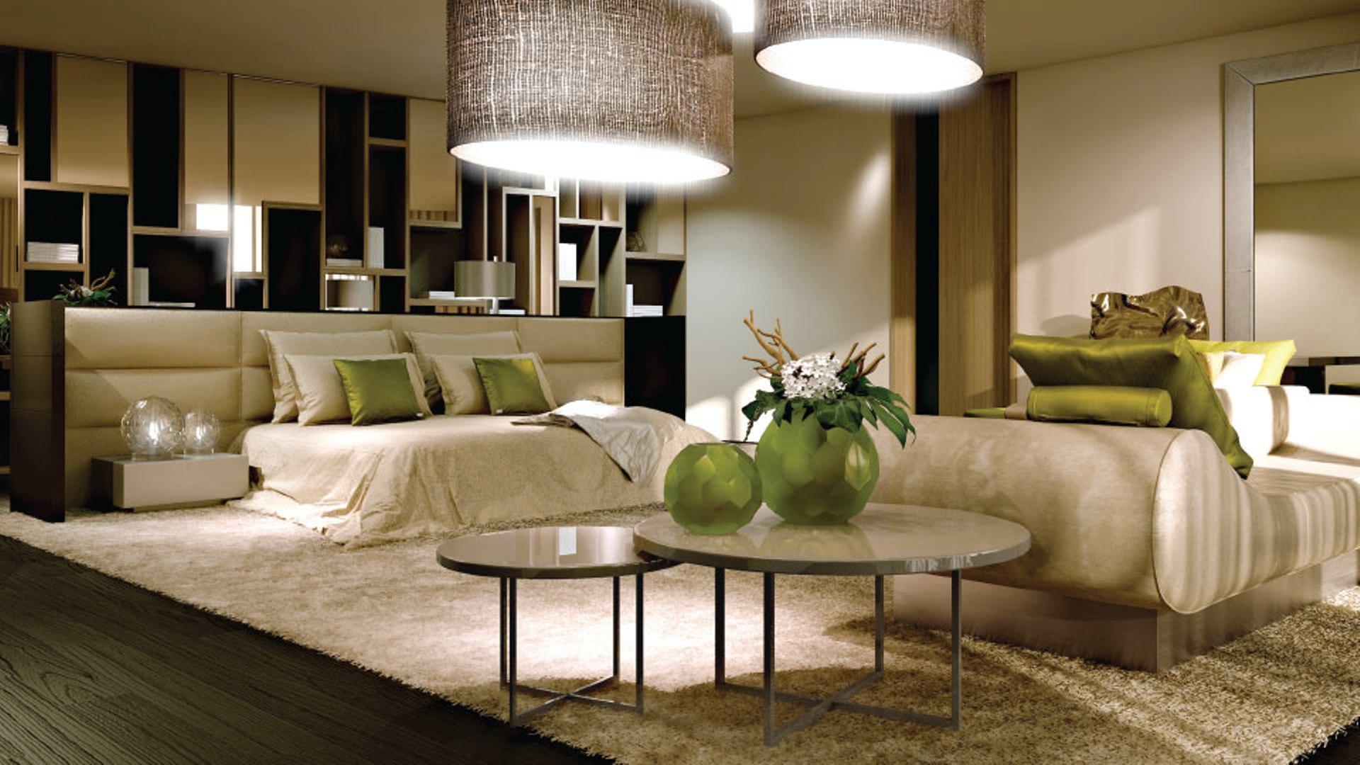 Apartamento en venta en Dubai, EAU, 2 dormitorios, 130 m2, № 24380 – foto 2