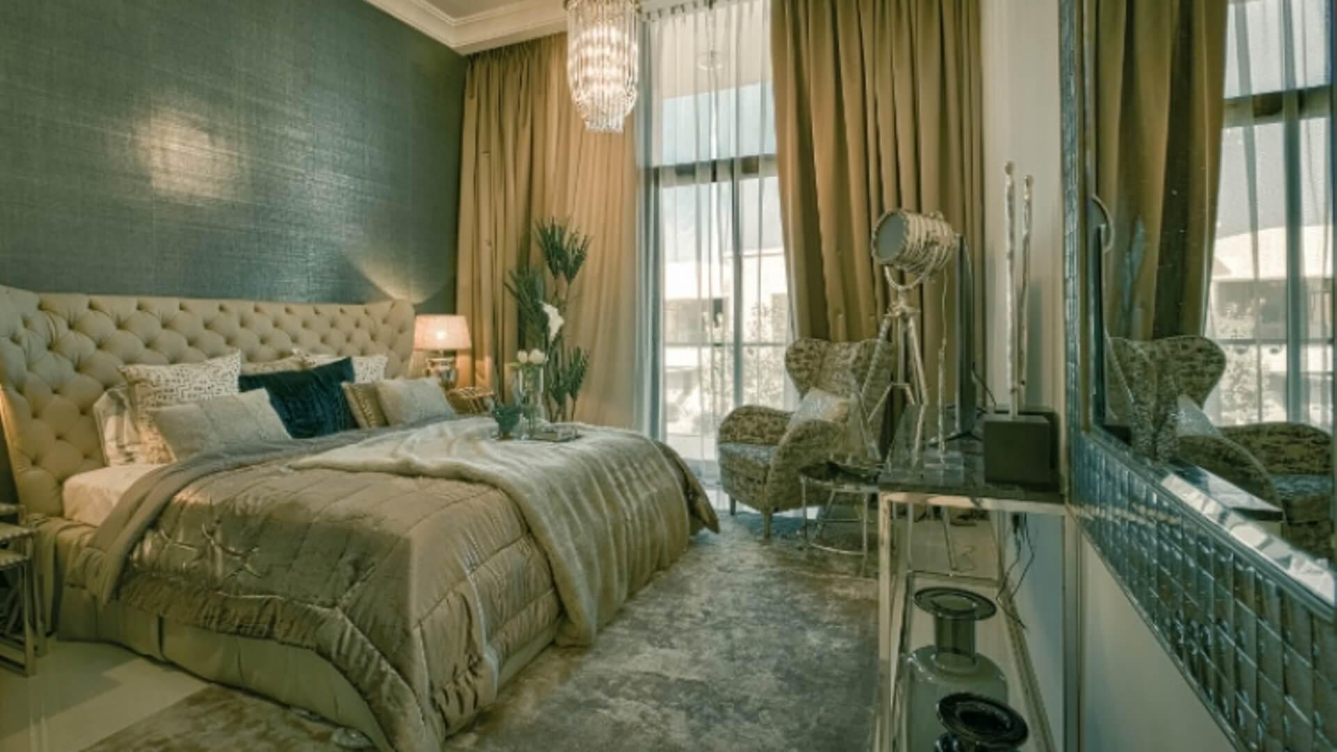 Apartamento en venta en Dubai, EAU, 3 dormitorios, 262 m2, № 24519 – foto 3