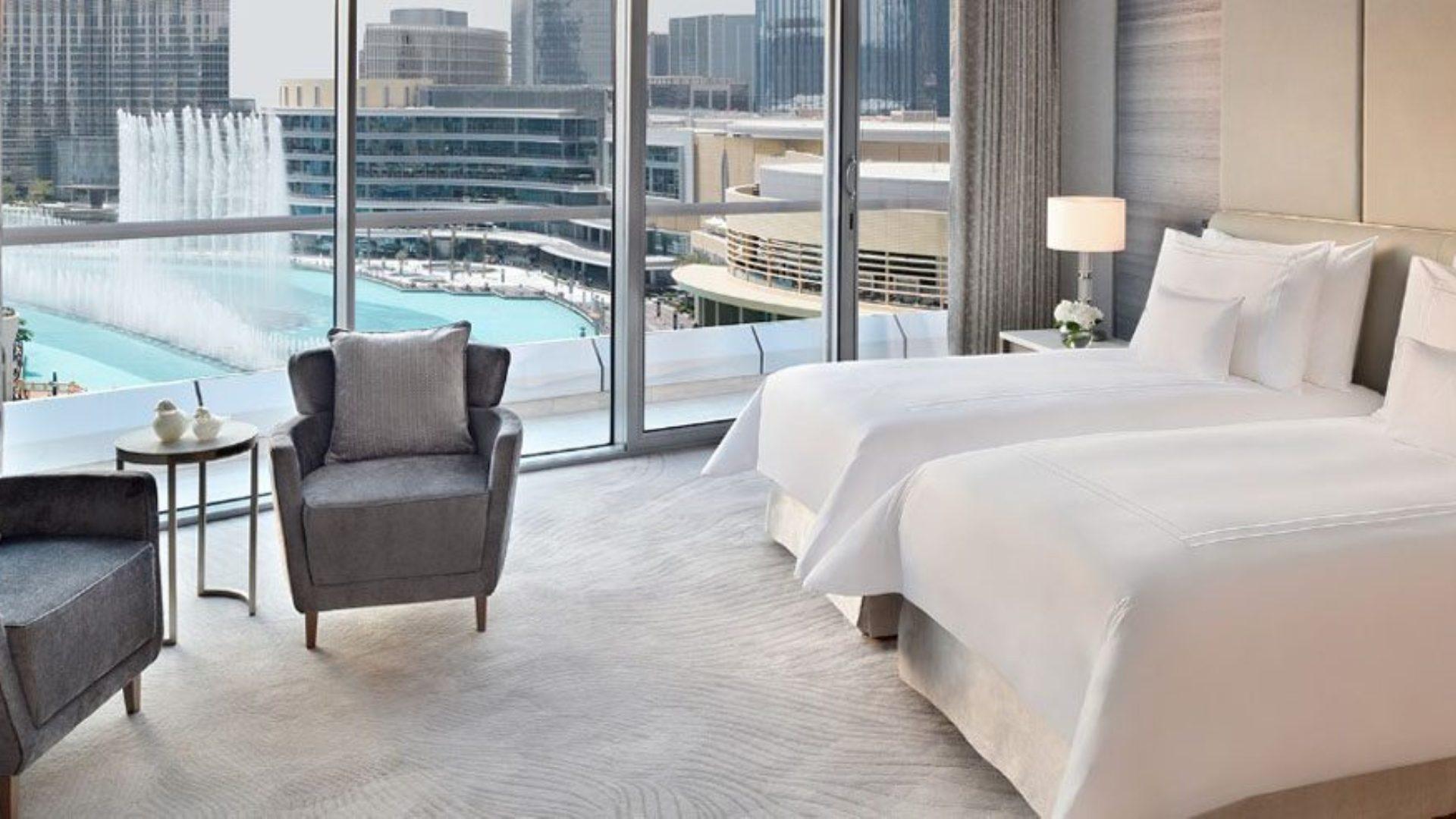 Ático en venta en Dubai, EAU, 4 dormitorios, 300 m2, № 24325 – foto 5