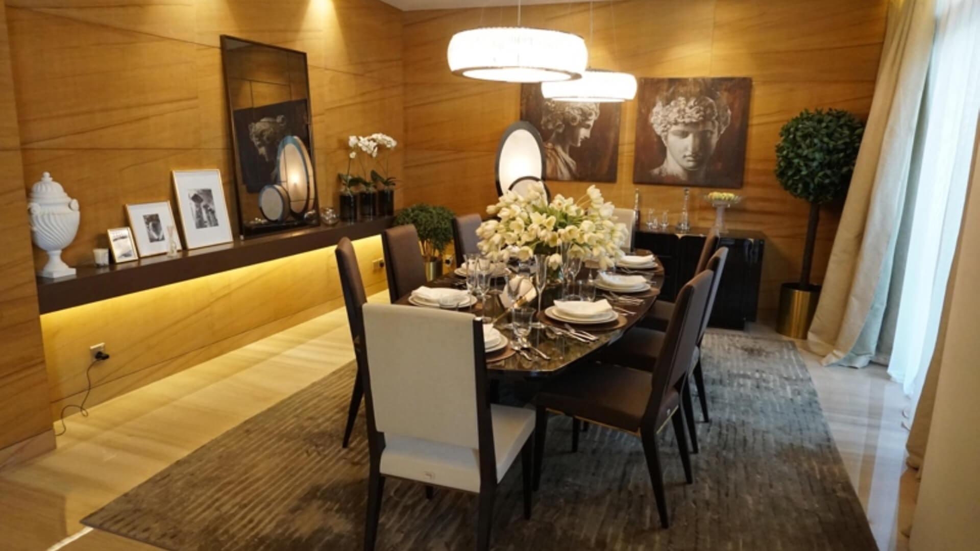 Villa en venta en Dubai, EAU, 5 dormitorios, 400 m2, № 24523 – foto 3