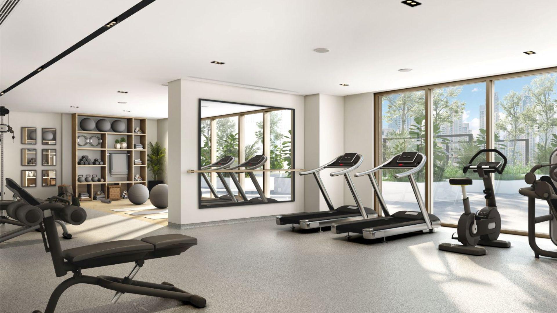Apartamento en venta en Dubai, EAU, 3 dormitorios, 126 m2, № 24271 – foto 5