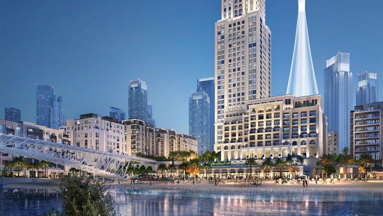 Apartamento en venta en Dubai, EAU, 2 dormitorios, 166 m2, № 24232 – foto 2