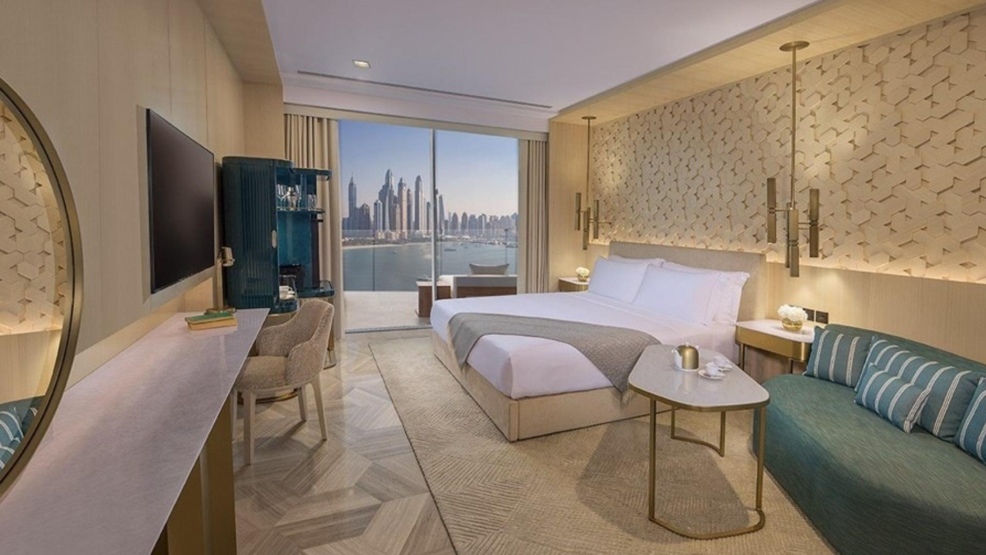 Ático en venta en Dubai, EAU, 4 dormitorios, 528 m2, № 24494 – foto 1