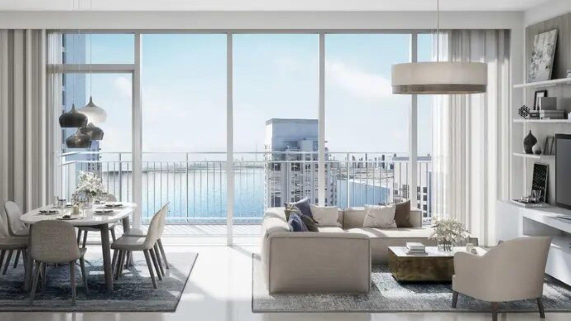 Apartamento en venta en Dubai, EAU, 2 dormitorios, 100 m2, № 24555 – foto 4