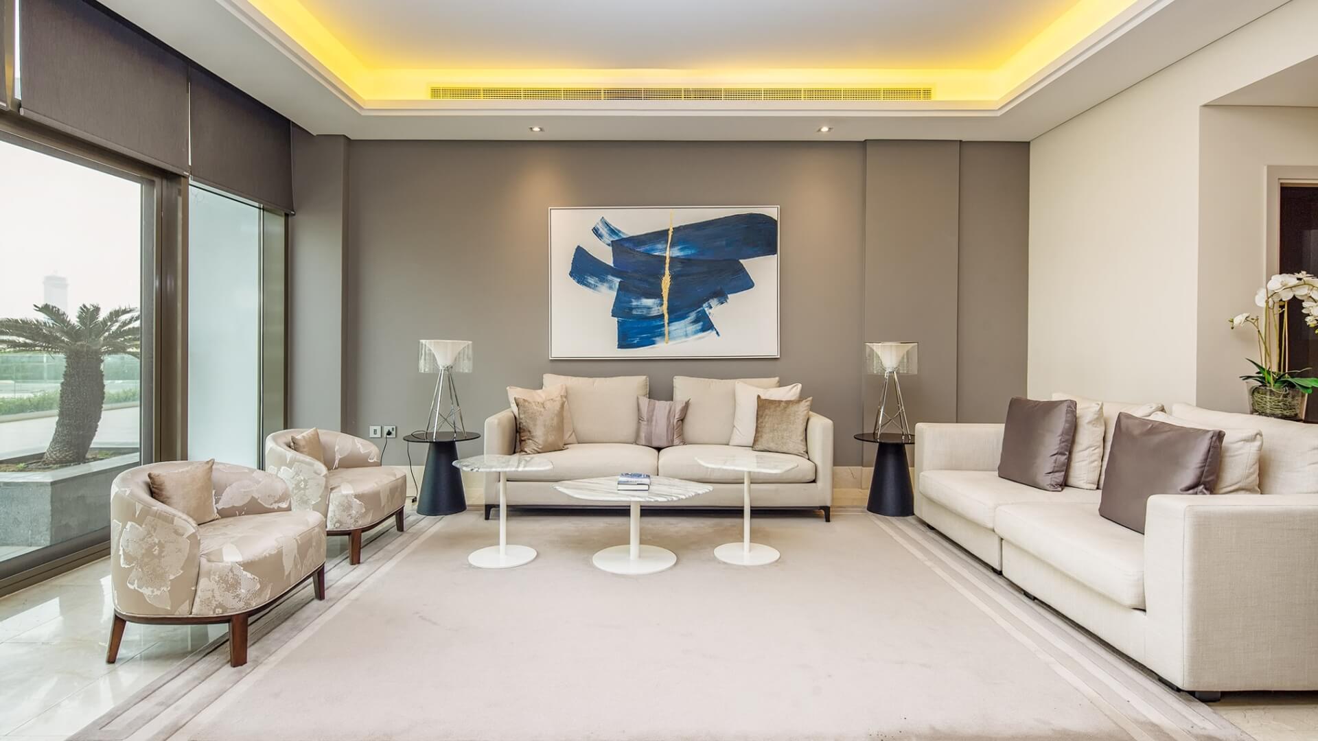 Ático en venta en Dubai, EAU, 3 dormitorios, 386 m2, № 24480 – foto 1