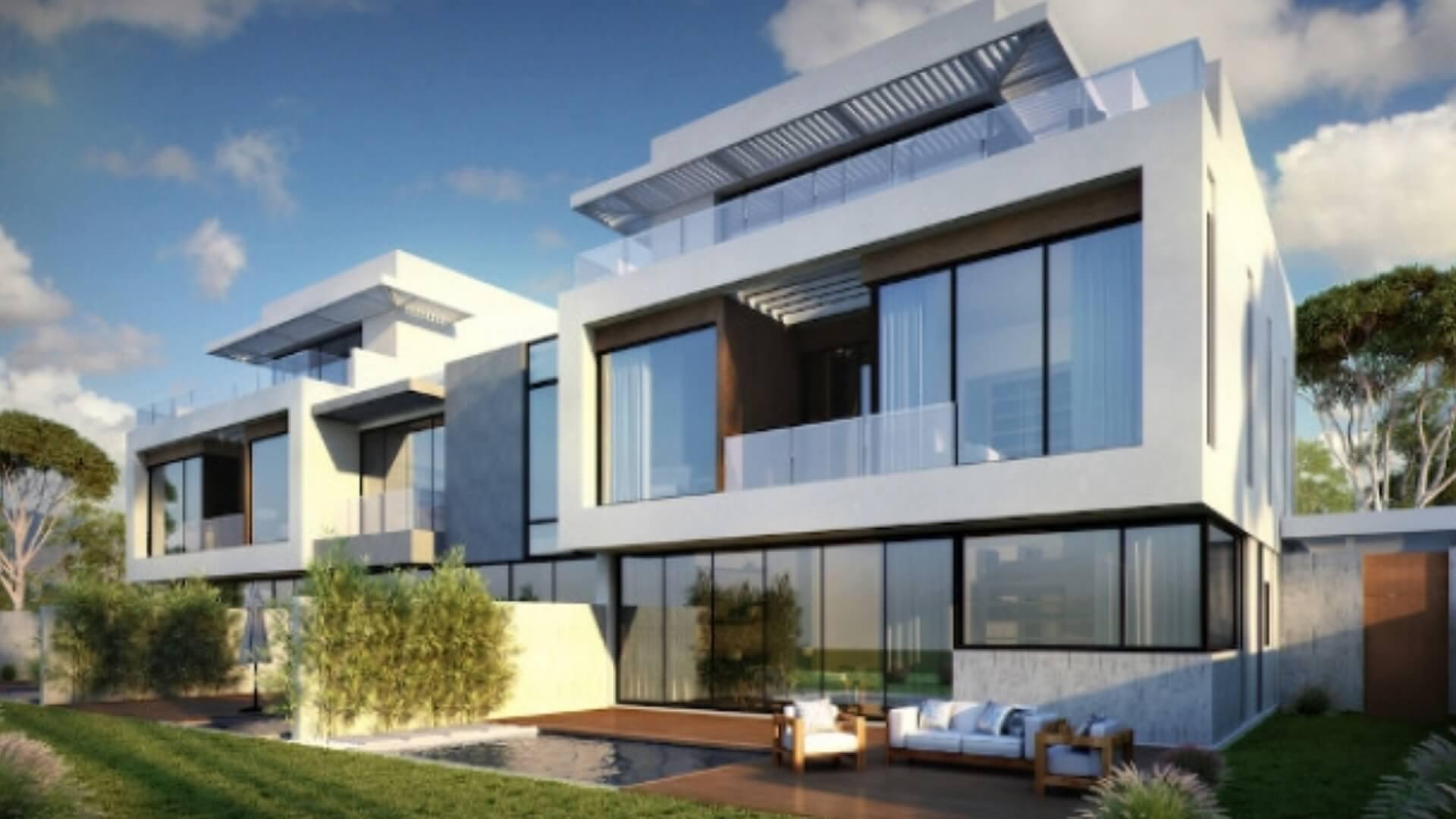 Adosado en venta en Dubai, EAU, 4 dormitorios, 178 m2, № 24235 – foto 5
