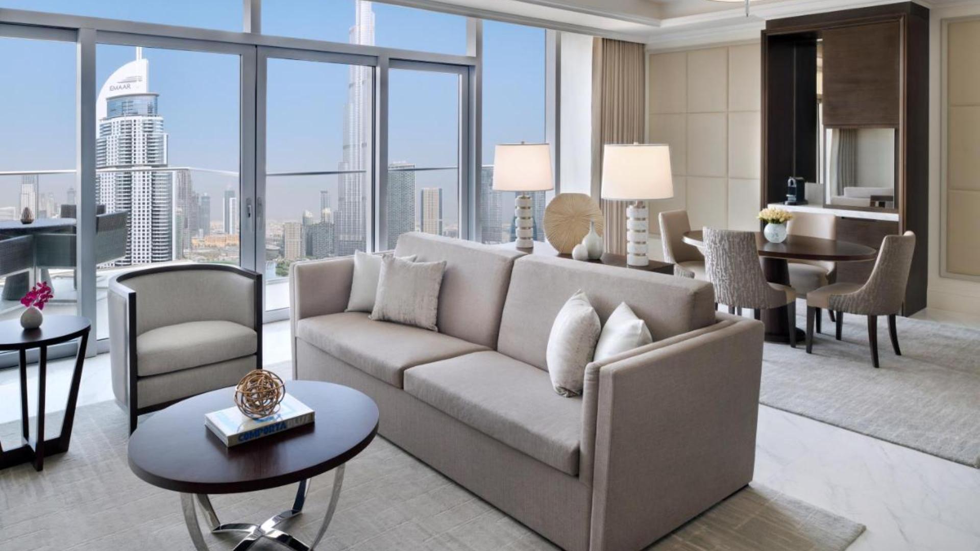 Apartamento en venta en Dubai, EAU, 3 dormitorios, 185 m2, № 24391 – foto 1