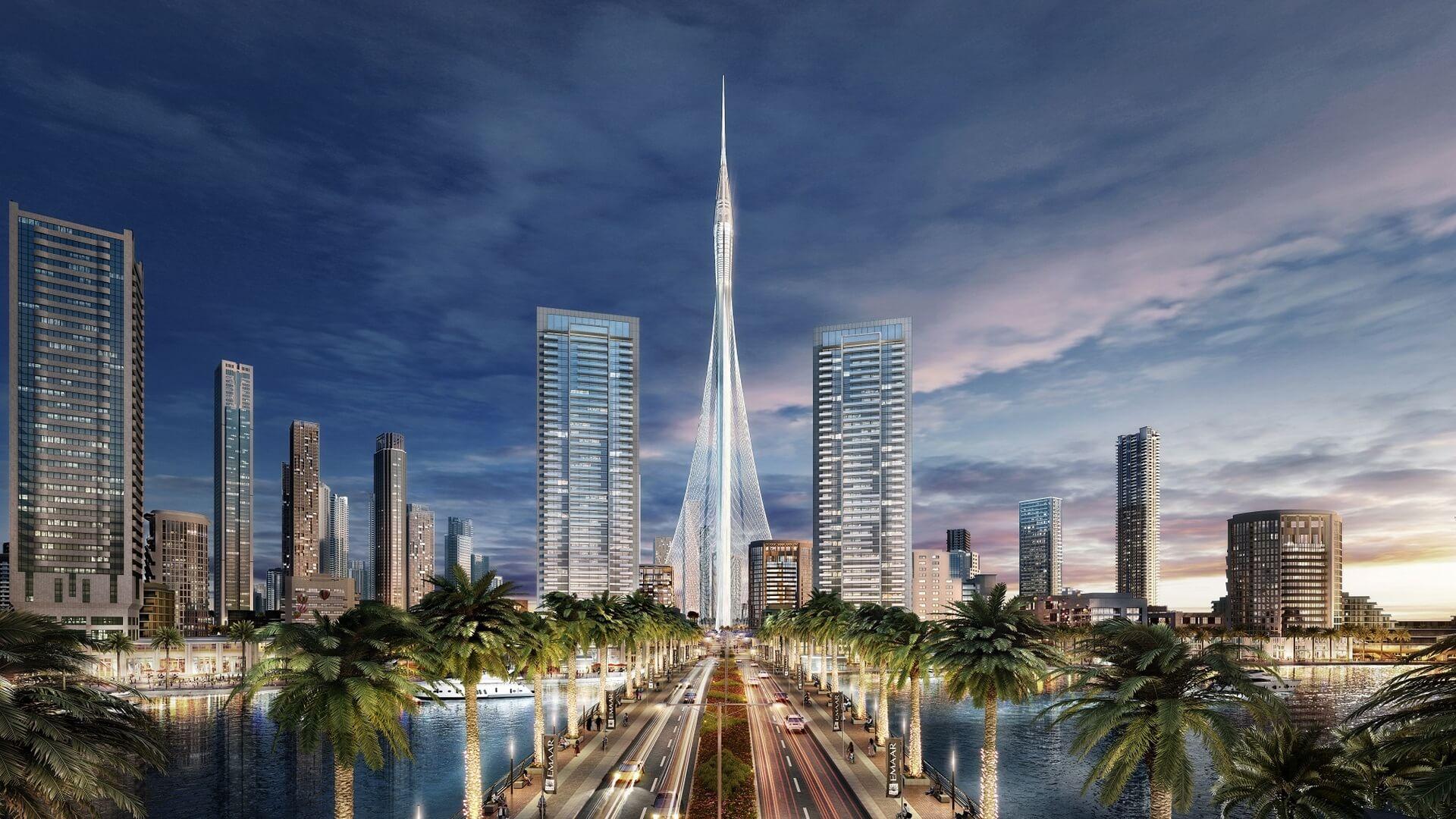 Puerto de Dubai Creek - 11