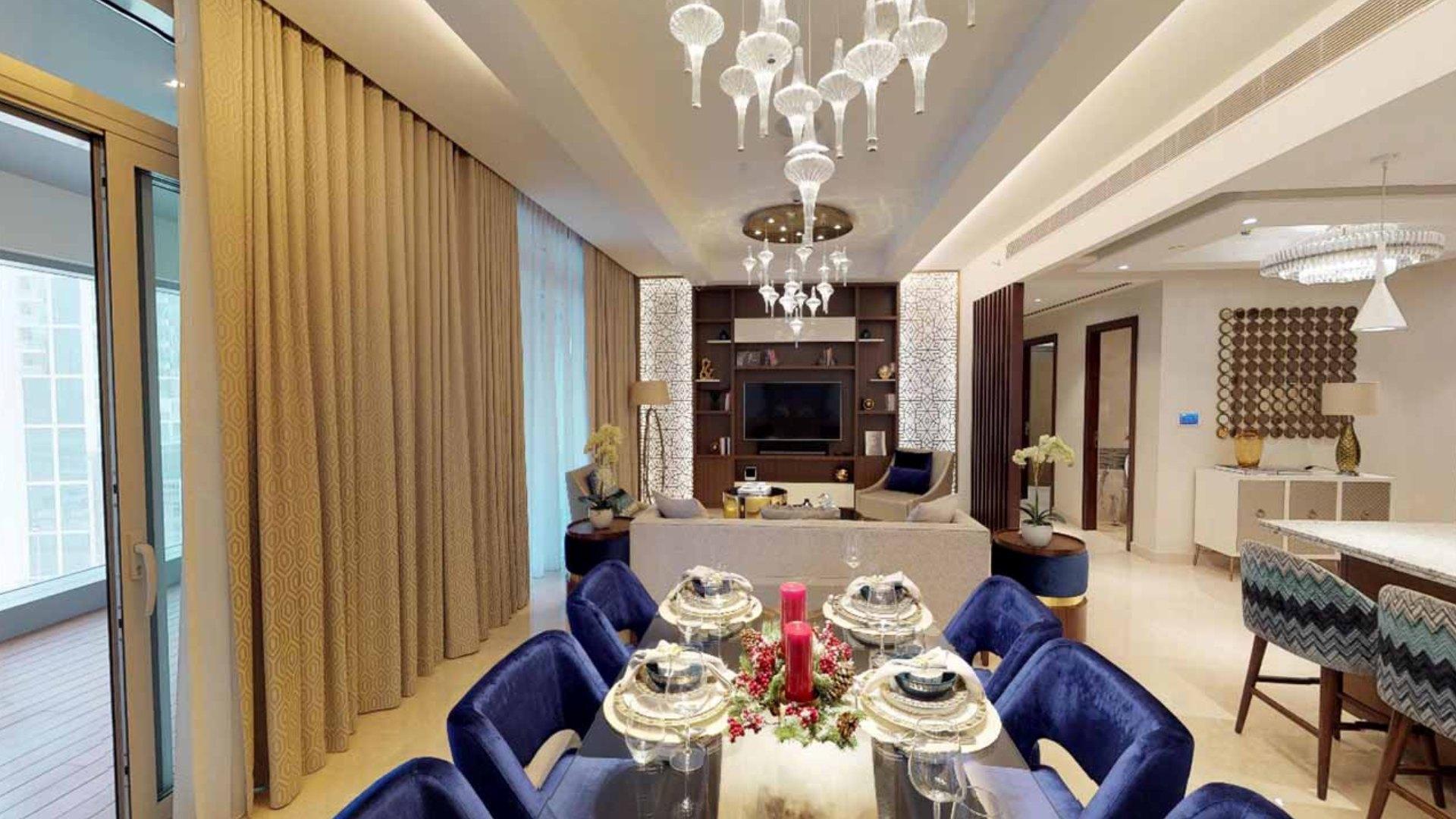 Ático en venta en Dubai, EAU, 5 dormitorios, 543 m2, № 24365 – foto 5