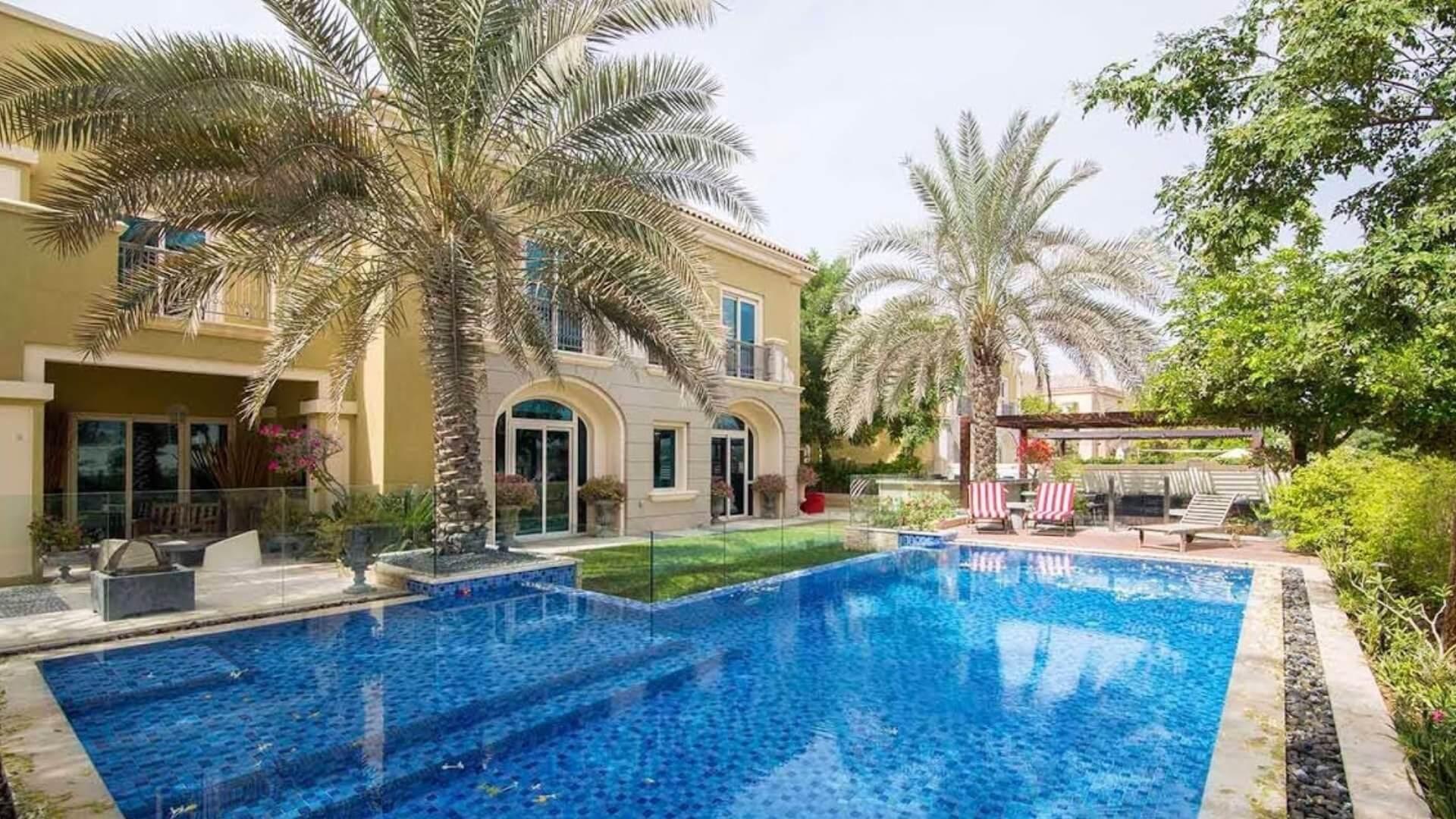 Villa en venta en Dubai, EAU, 5 dormitorios, 930 m2, № 24326 – foto 3