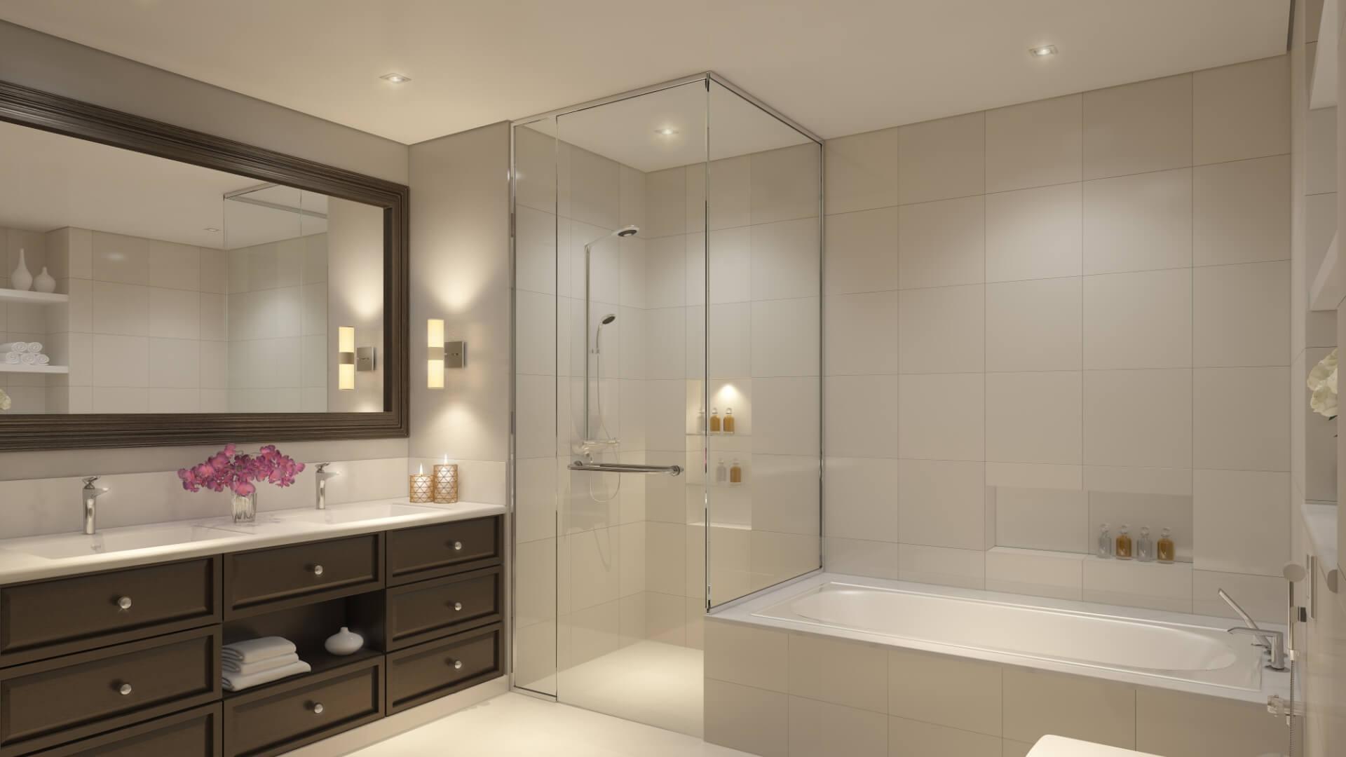 Apartamento en venta en Dubai, EAU, 1 dormitorio, 85 m2, № 24311 – foto 4