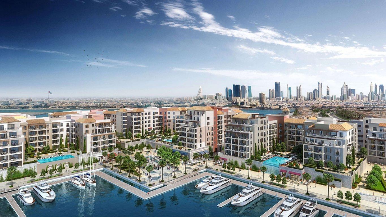 PORT DE LA MER, Jumeirah, Dubai, EAU – foto 1