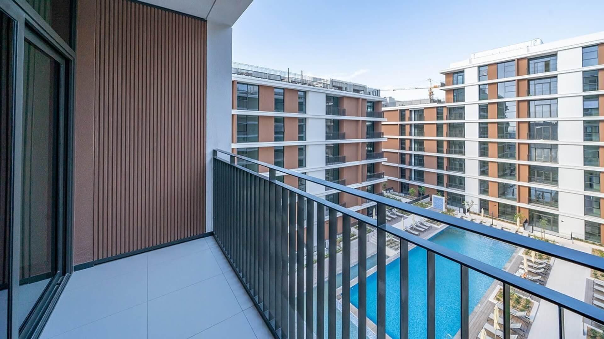 Apartamento en venta en Dubai, EAU, 2 dormitorios, 86 m2, № 24394 – foto 3
