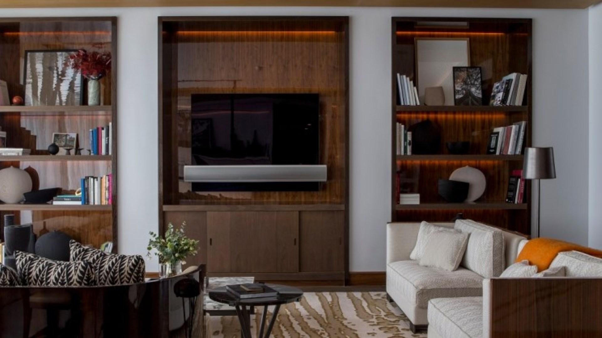 Apartamento en venta en Dubai, EAU, 4 dormitorios, 934 m2, № 24363 – foto 5