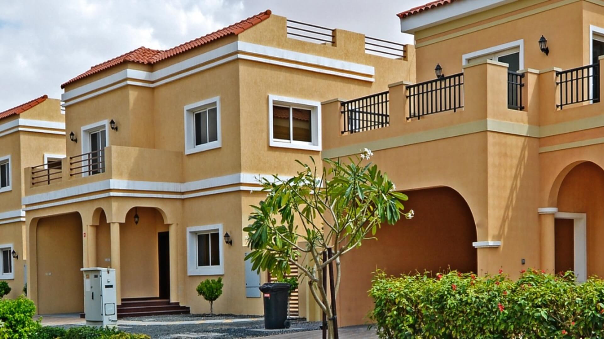 Villa en venta en Dubai, EAU, 6 dormitorios, 1161 m2, № 24359 – foto 6