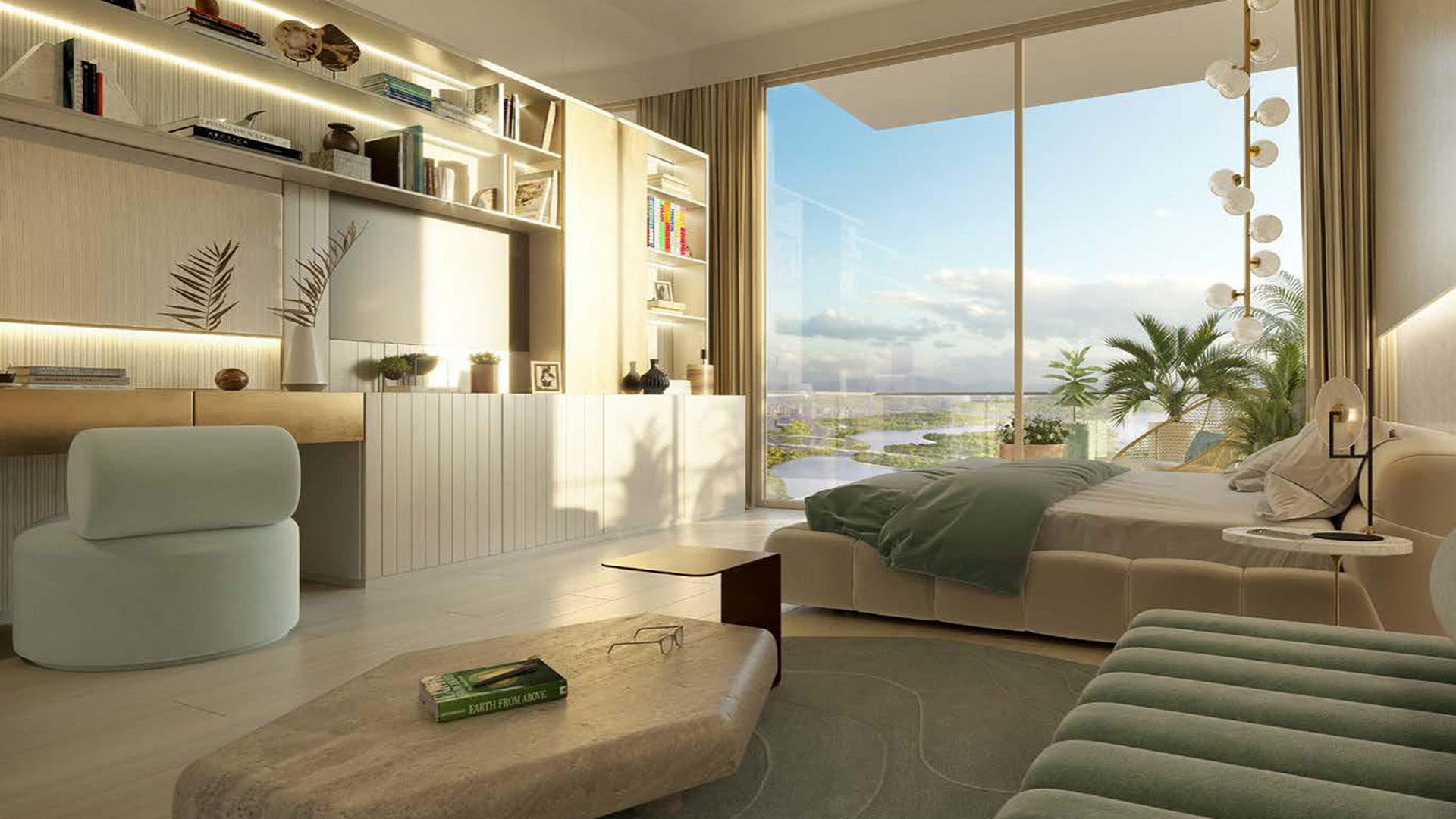 Apartamento en venta en Dubai, EAU, 2 dormitorios, 117 m2, № 24483 – foto 6