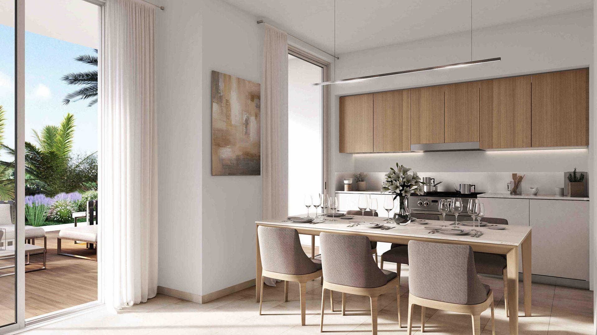 Villa en venta en Dubai, EAU, 3 dormitorios, 193 m2, № 24247 – foto 2
