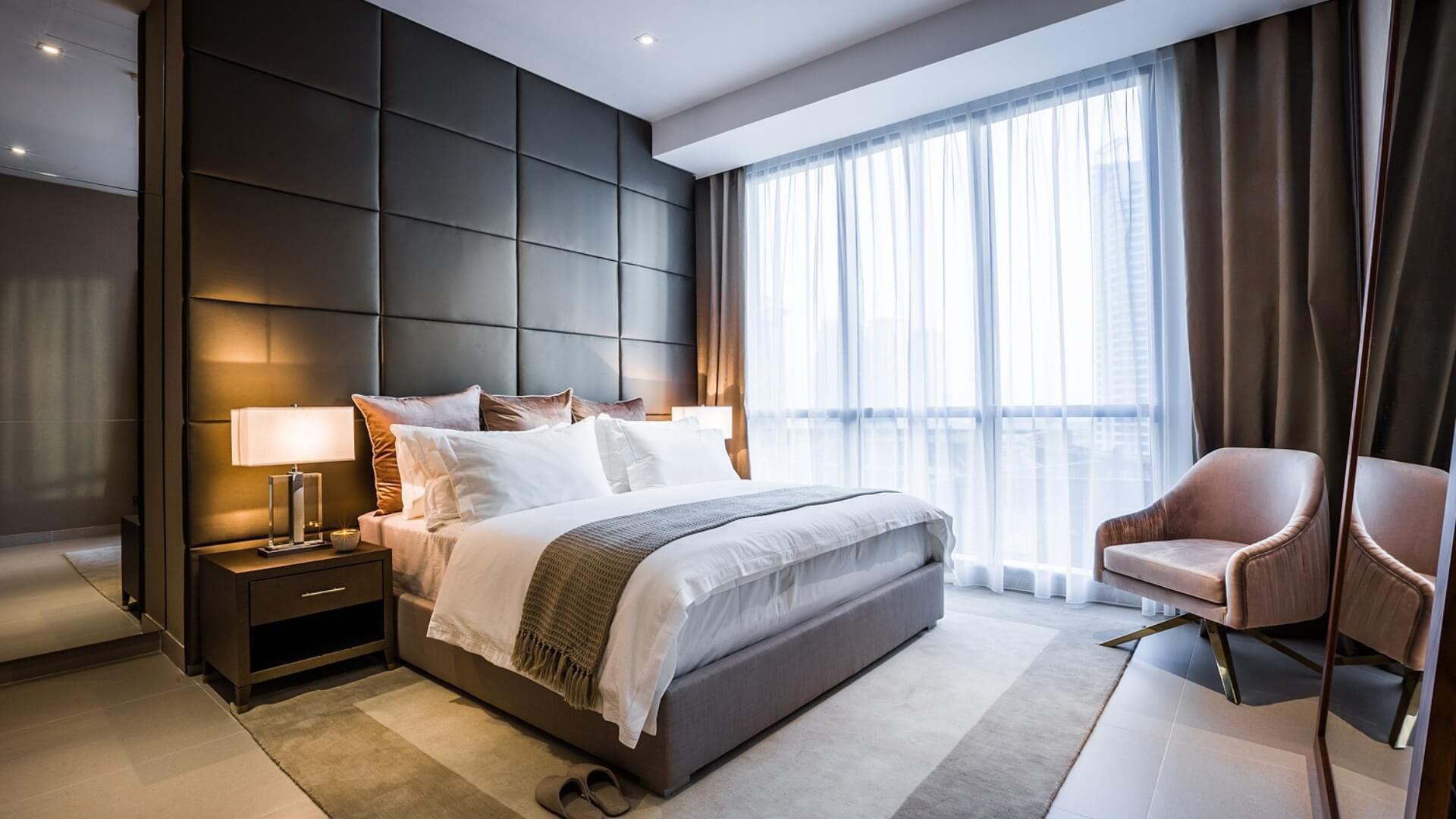 Apartamento en venta en Dubai, EAU, 3 dormitorios, 255 m2, № 24371 – foto 6