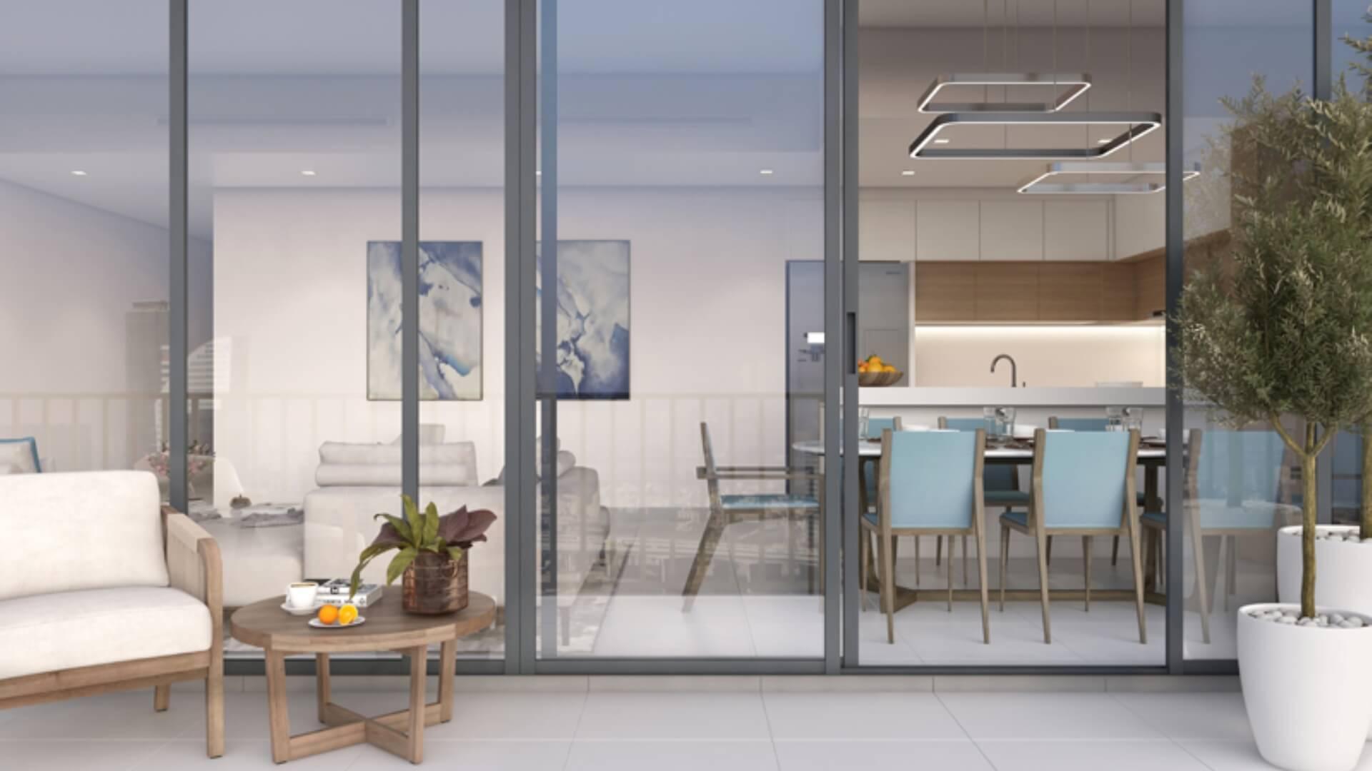 Apartamento en venta en Dubai, EAU, 3 dormitorios, 144 m2, № 24556 – foto 1