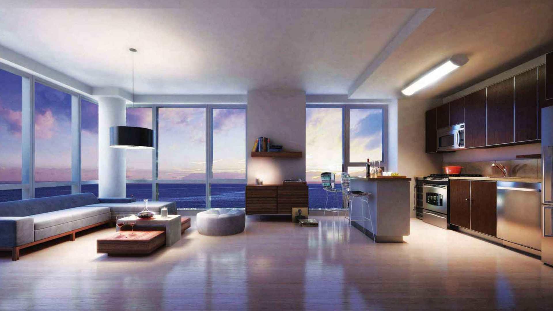 Ático en venta en Dubai, EAU, 6 dormitorios, 877 m2, № 24387 – foto 4
