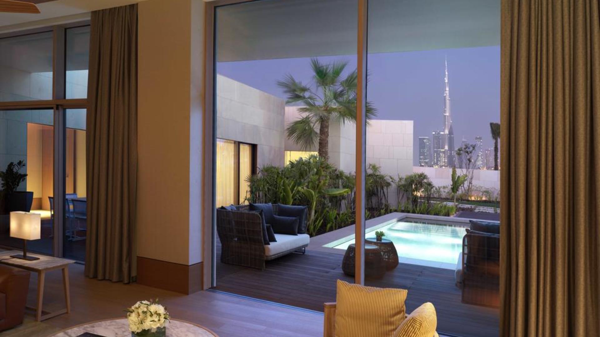 Villa en venta en Dubai, EAU, 4 dormitorios, 657 m2, № 24280 – foto 4