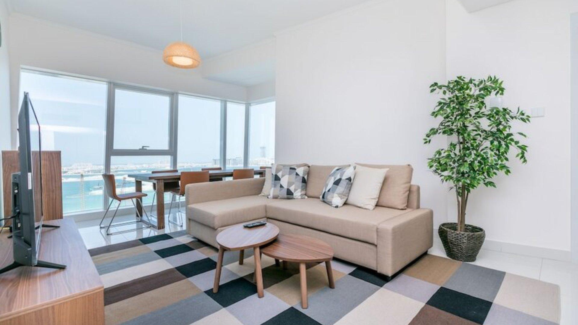 Apartamento en venta en Dubai, EAU, 2 dormitorios, 130 m2, № 24380 – foto 4