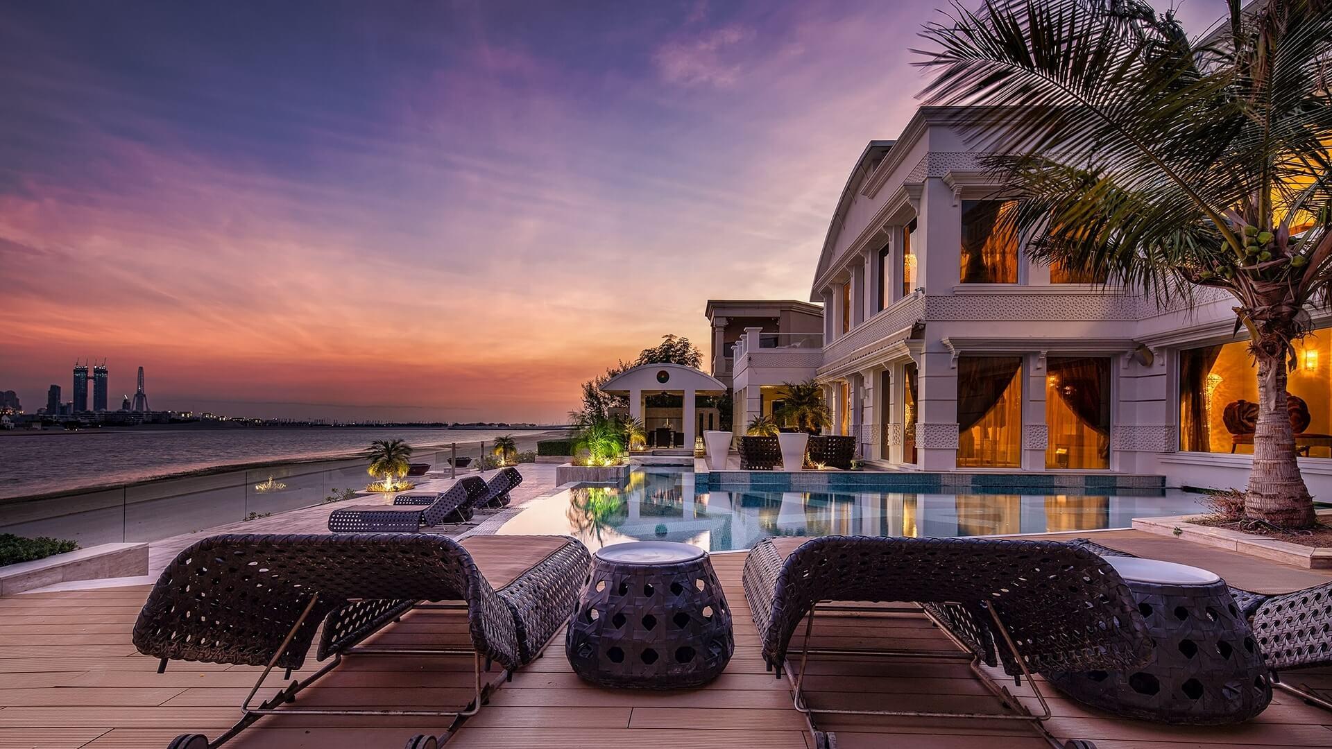 SIGNATURE VILLAS, Palm Jumeirah, Dubai, EAU – foto 6