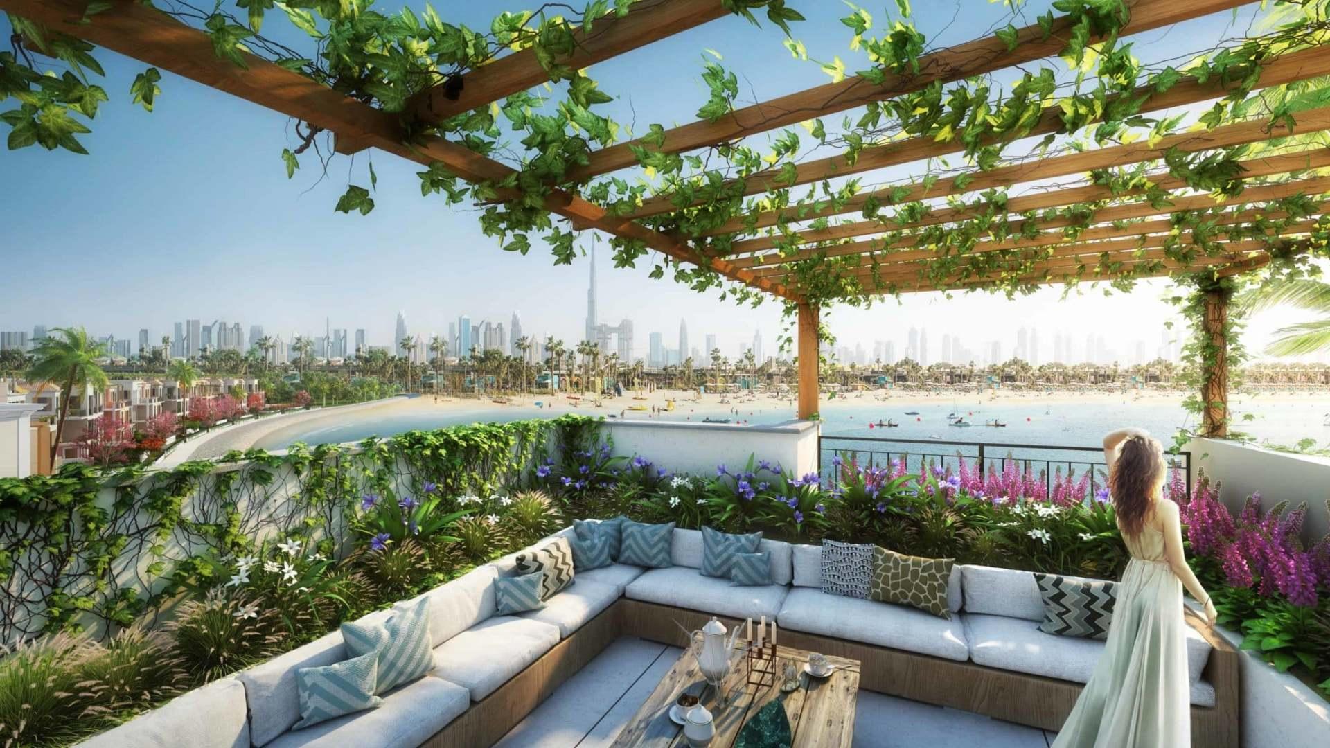 Adosado en venta en Dubai, EAU, 4 dormitorios, 445 m2, № 24331 – foto 4