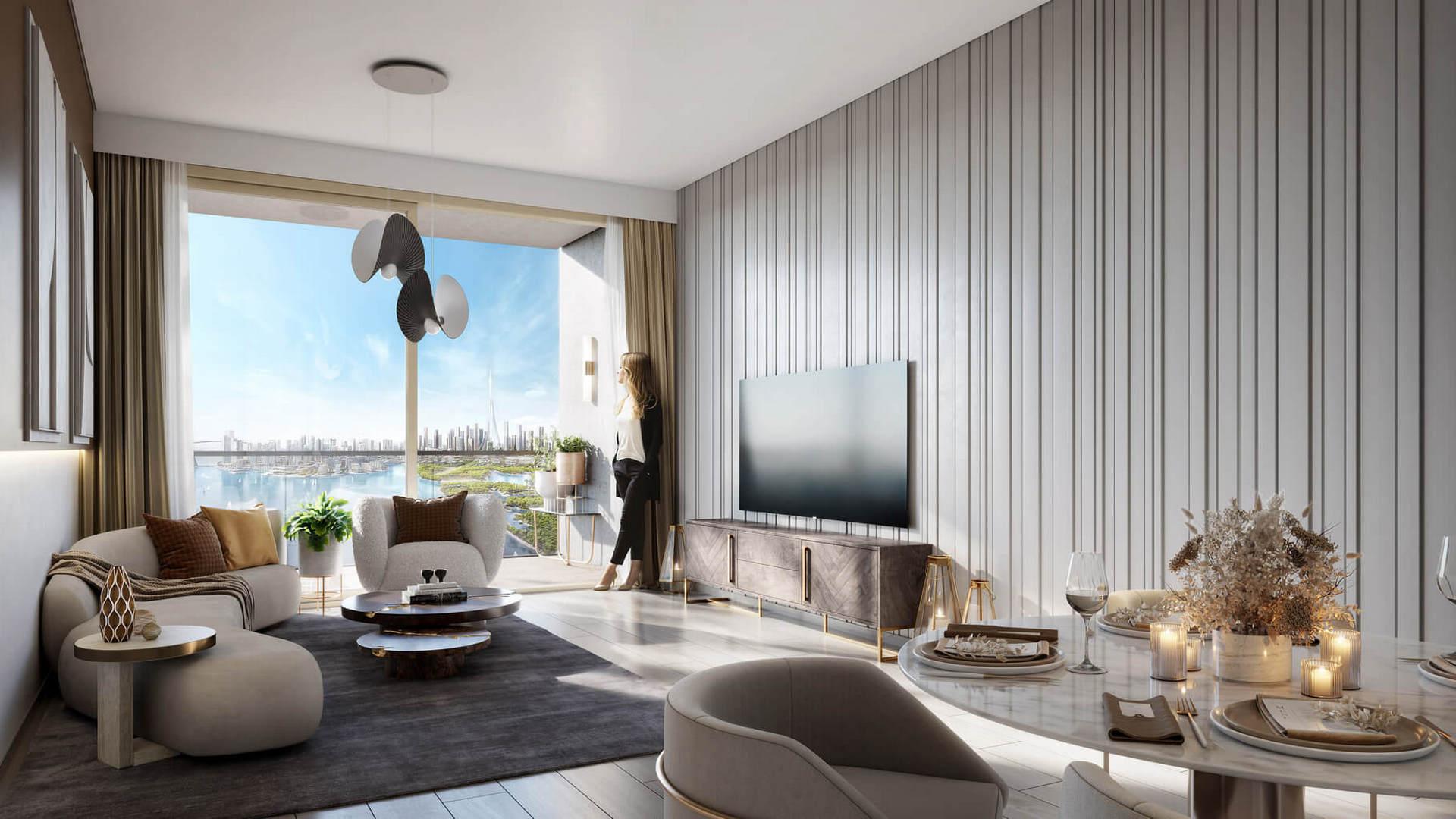 Apartamento en venta en Dubai, EAU, 2 dormitorios, 117 m2, № 24483 – foto 1