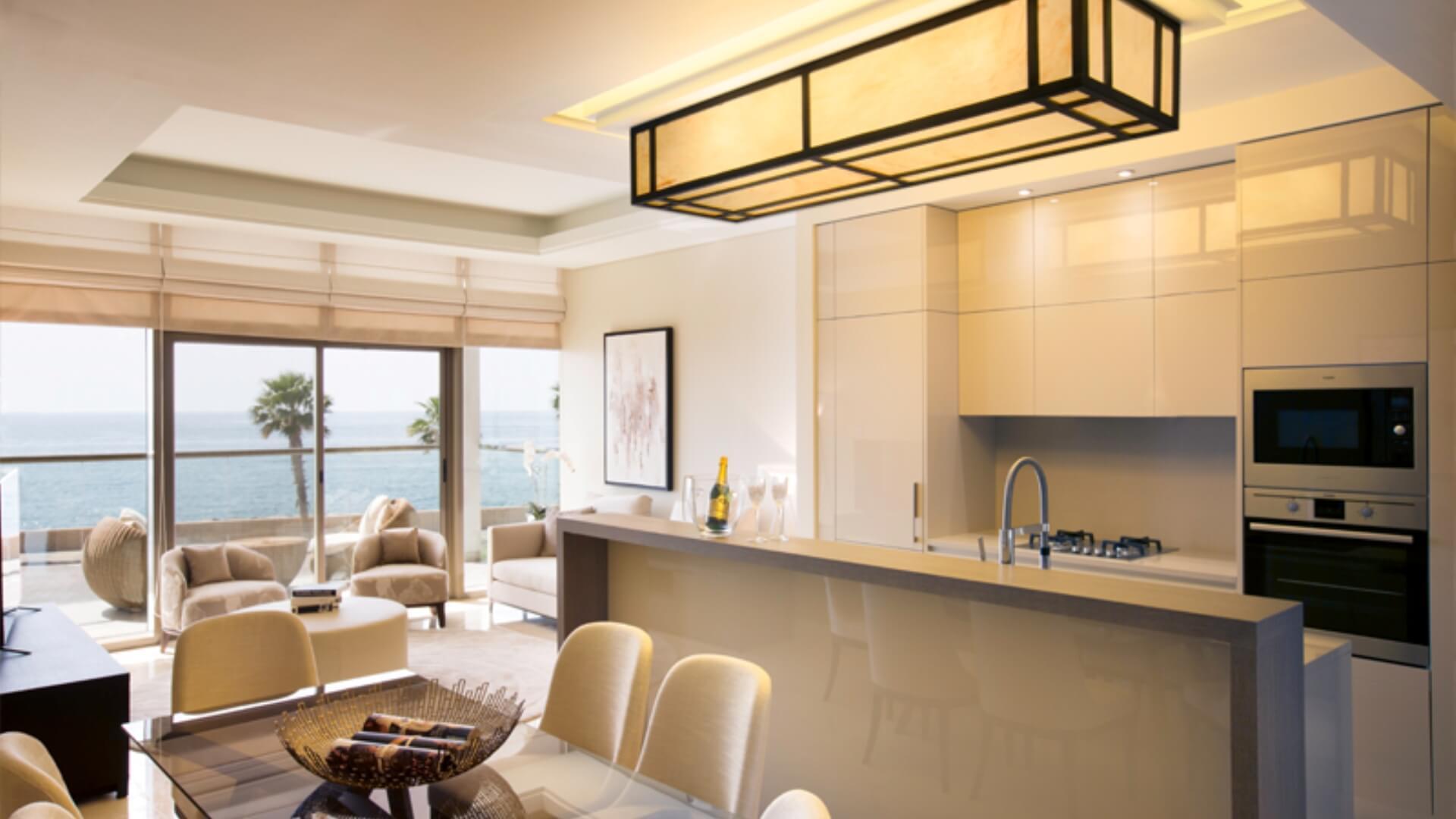 Apartamento en venta en Dubai, EAU, 3 dormitorios, 165 m2, № 24479 – foto 1