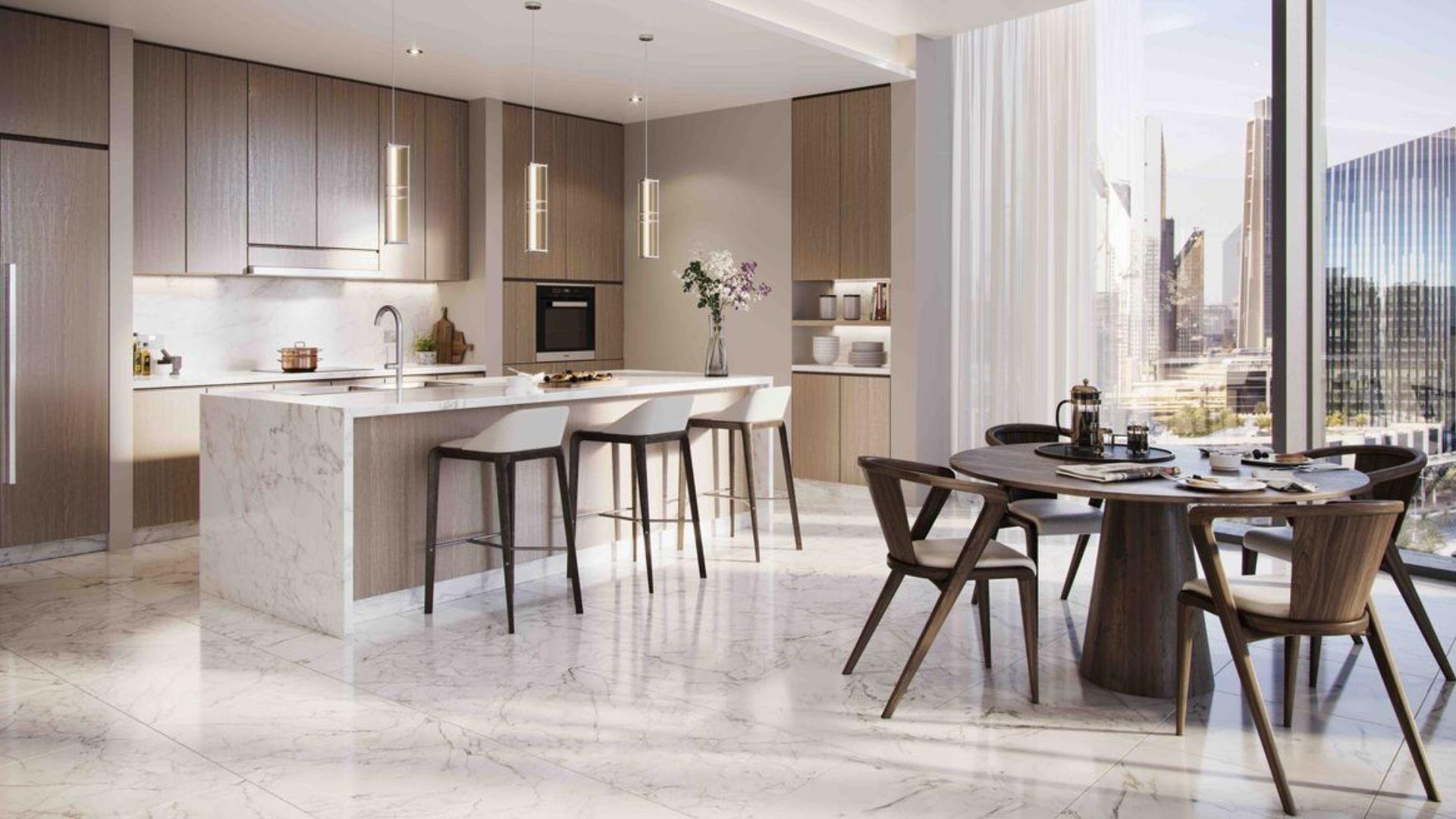 Ático en venta en Dubai, EAU, 5 dormitorios, 1068 m2, № 24320 – foto 2