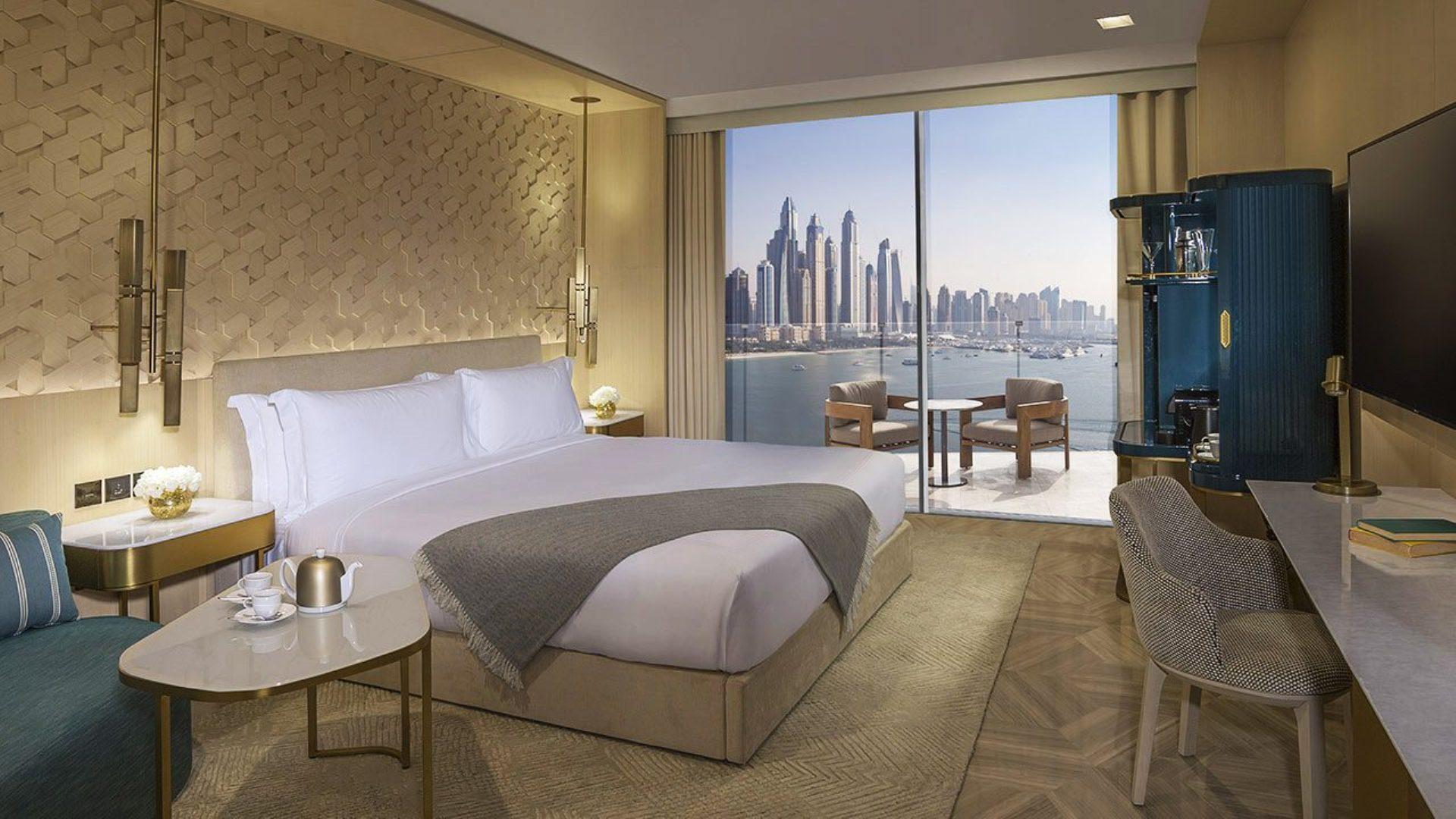 Apartamento en venta en Dubai, EAU, 1 dormitorio, 60 m2, № 24492 – foto 2