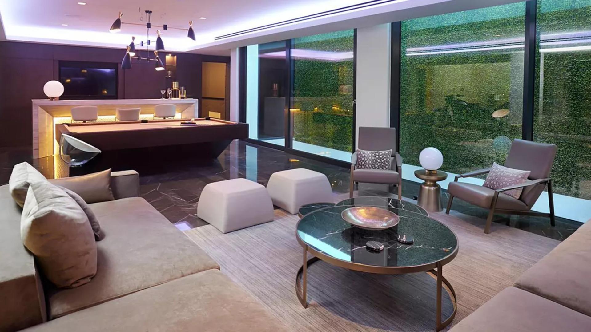 Villa en venta en Dubai, EAU, 6 dormitorios, 1117 m2, № 24249 – foto 6