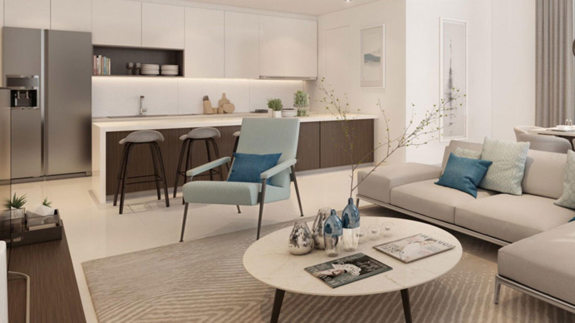 Apartamento en venta en Dubai, EAU, 2 dormitorios, 86 m2, № 24394 – foto 5