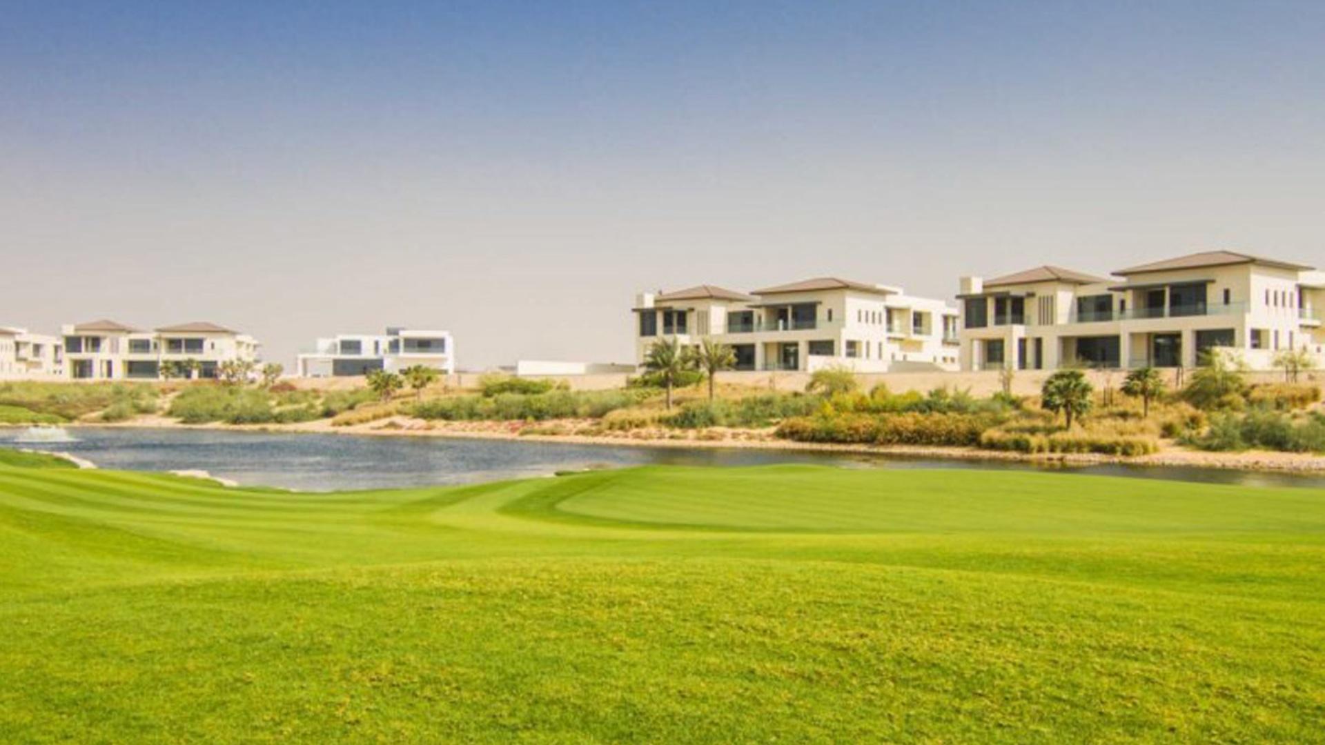 Villa en venta en Dubai, EAU, 7 dormitorios, 1201 m2, № 24281 – foto 5