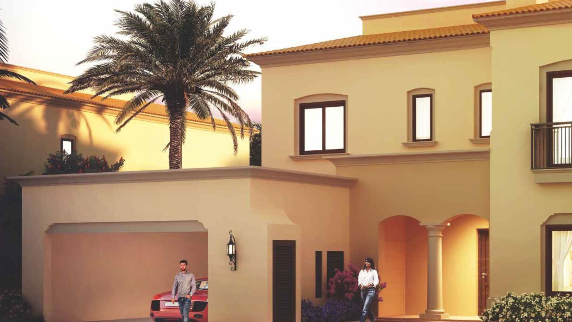 Villa en venta en Dubai, EAU, 4 dormitorios, 269 m2, № 24323 – foto 5