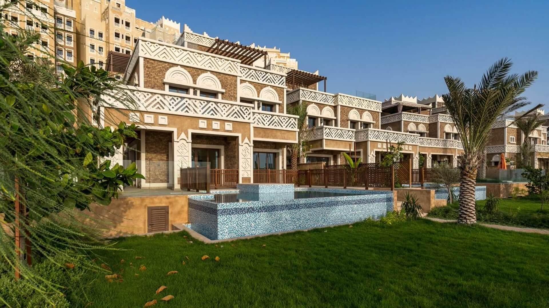 BALQIS RESIDENCE, Palm Jumeirah, Dubai, EAU – foto 9