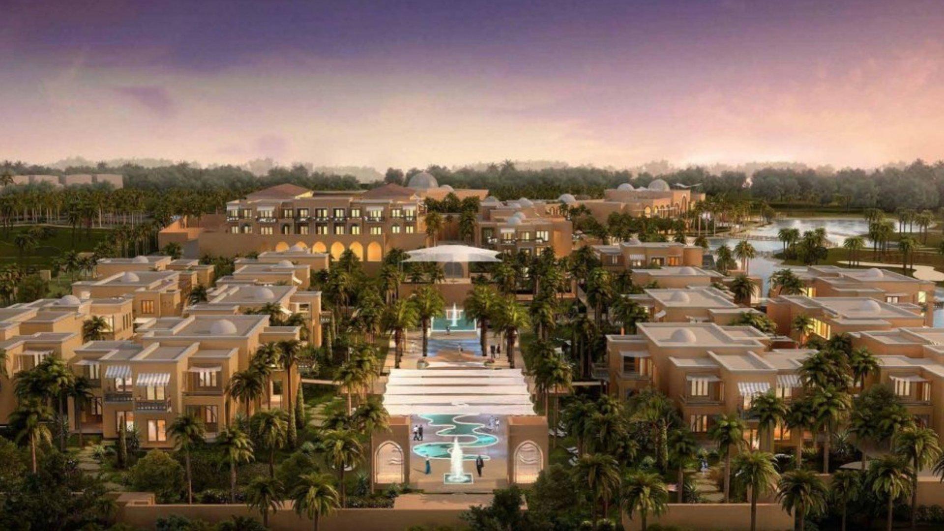 Villa en venta en Dubai, EAU, 6 dormitorios, 278 m2, № 24338 – foto 2